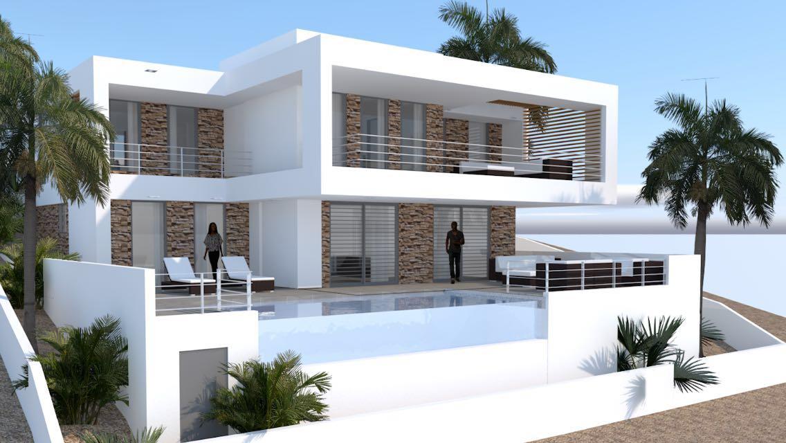 Villa SXM